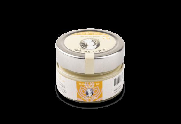 beurre de karité brut, bio, végan, cosmétique français
