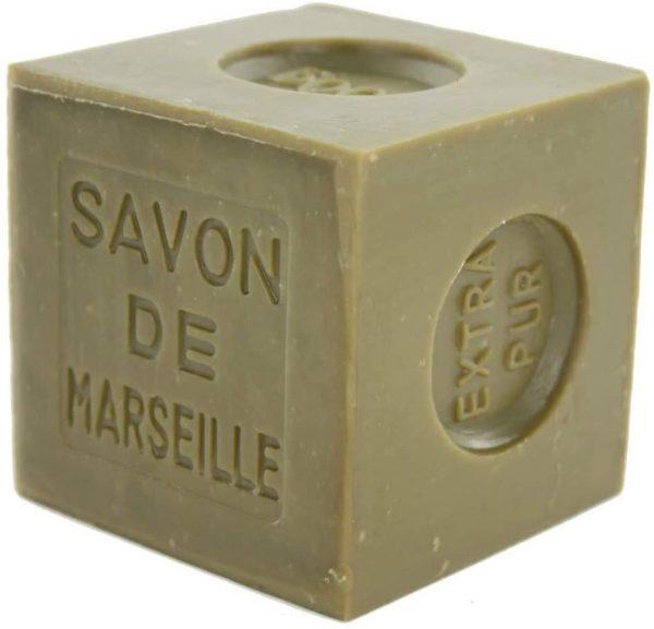 savon de marseille vert olive