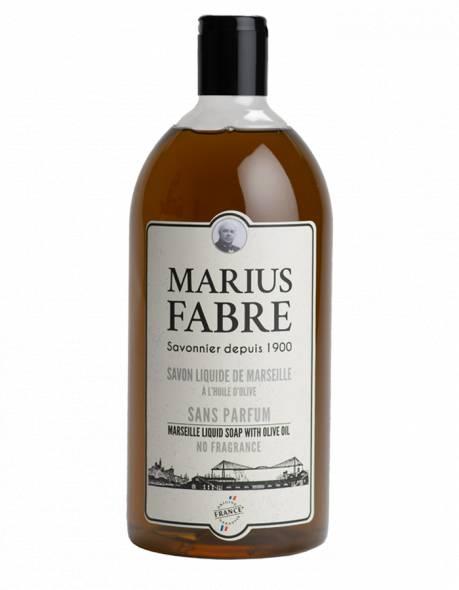 savon liquide Marius Fabre